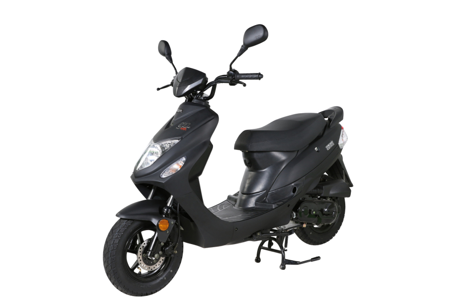Seattle Scooter Center - Chicago GO 50cc